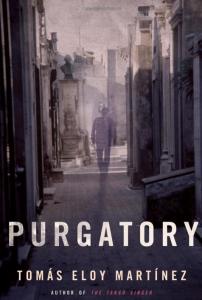"""""""Purgatory"""" by Tomás Eloy Martínez"""