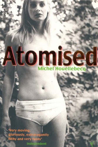 atomised michel houellebecq