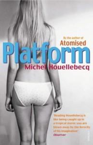 Platform Michel Houellebecq
