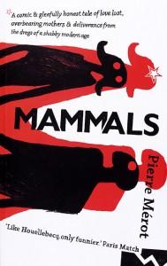 """Mammals"" by Pierre Mérot"