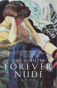 """""""Forever Nude"""" by Guy Goffette"""