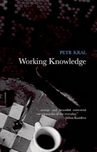 working knowledge petr kral