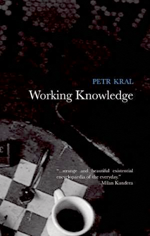 working knowledge petr kral