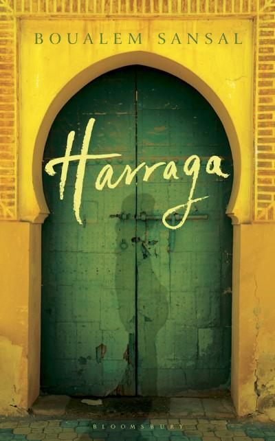 """""""Harraga"""" by Boualem Sansal"""