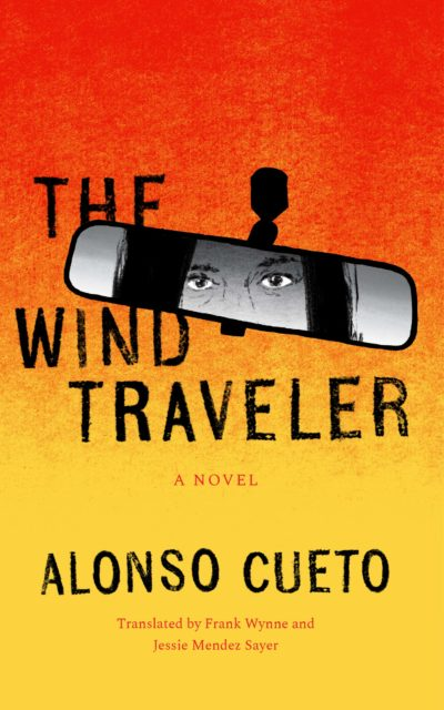 The Wind Traveller